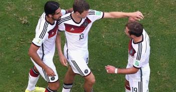 Nemačka - Portugal
