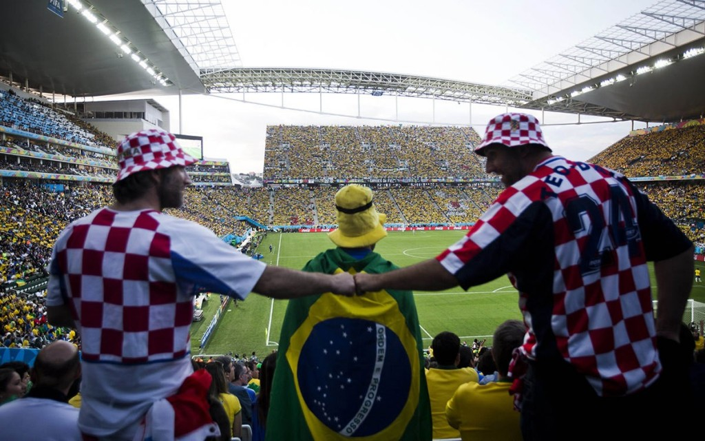 Brazil - Hrvatska