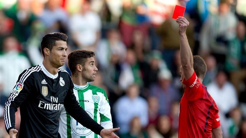 Ronaldo Crveni