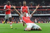 Arsenal-v-Liverpool